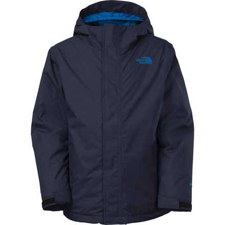 The North Face Vestamatic Triclimate Jacket - Boys'