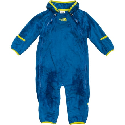 The North Face Buttery Fleece Bunting - Infant Boys'