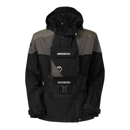 The North Face Steep Tech Apogee Jacket - Men's