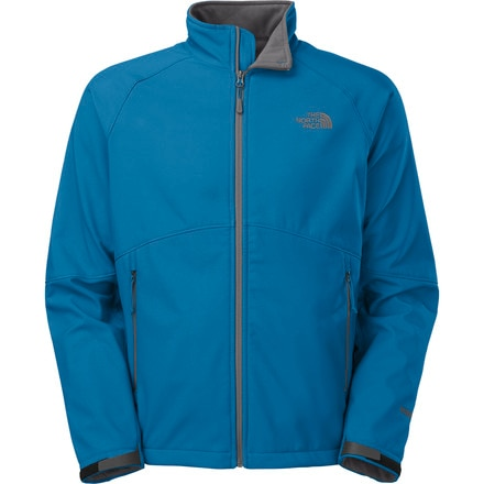 The North Face Sentinel Windstopper Softshell Jacket - Men's