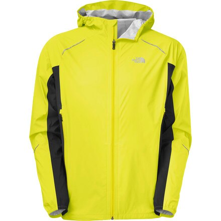 The North Face Stormy Trail Jacket - Men's