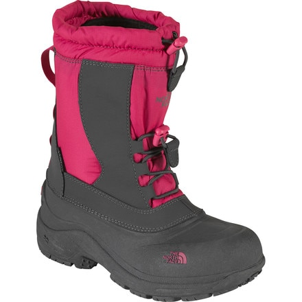 The North Face Alpenglow Boot - Little Girls'