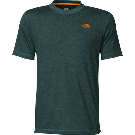 The North Face Horizon Crew - Short-Sleeve - Men's