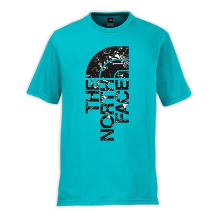 The North Face Half Dome T-Shirt - Short-Sleeve - Boys'
