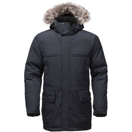 The North Face McMurdo Down Parka II - Men's
