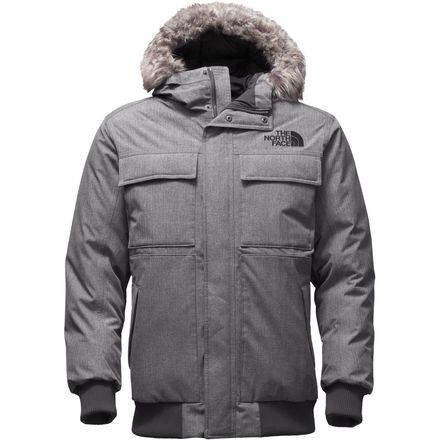 The north face herren gotham jacke