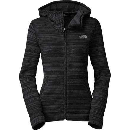 The North Face Crescent Sunset Hooded Sweater - Women's