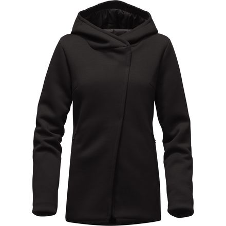 The North Face Haldee Insulated Womens Parka