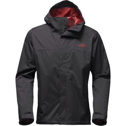 The north face venture hose