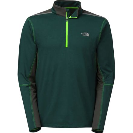 The North Face Kilowatt 1/4-Zip Shirt - Mens