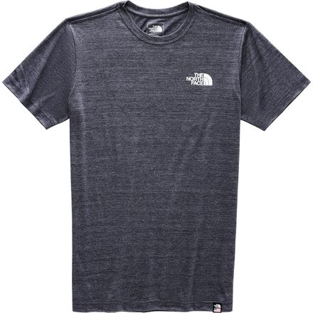 The North Face Americana Tri-Blend T-Shirt - Mens