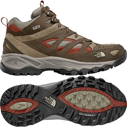 The North Face Adrenaline Gore-Tex XCR Mid Hiking Shoe - Men's
