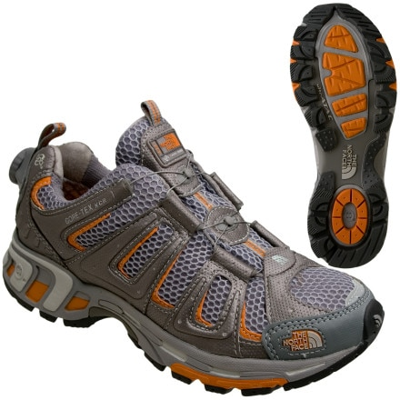 The North Face Endurus XCR Boa Trail Running Shoe - Women's