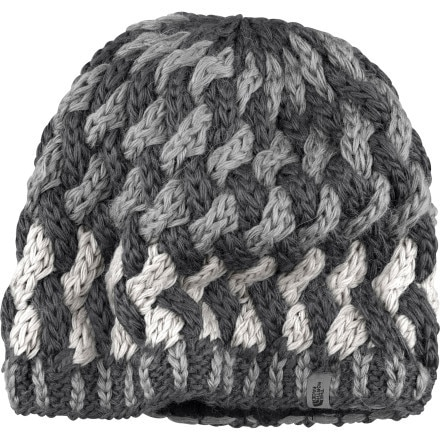 photo: The North Face Polar Beanie winter hat