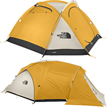 The North Face Him 35 Tent 3-Person 4-Season