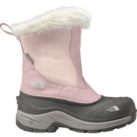 The North Face Greenland Zip Boot - Girls'