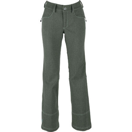 The North Face Dynamic Soft Shell Pant