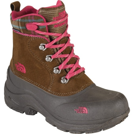 The North Face Chilkats Boot - Girls'