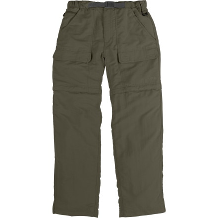 photo: The North Face Paramount Convertible Pant hiking pant