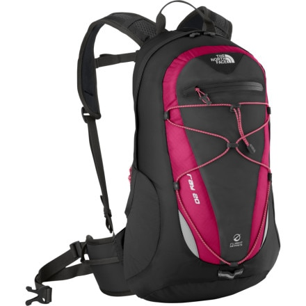 photo: The North Face Ray 20 daypack (under 2,000 cu in)