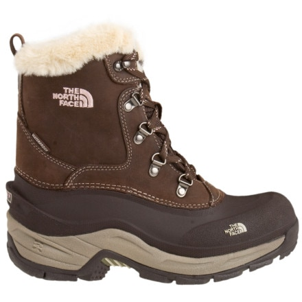 photo: The North Face Women's McMurdo Boot winter boot