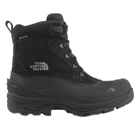 photo: The North Face Kids' Chilkats winter boot