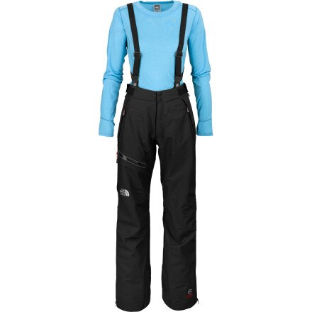 photo: The North Face Women's Mountain Pant waterproof pant