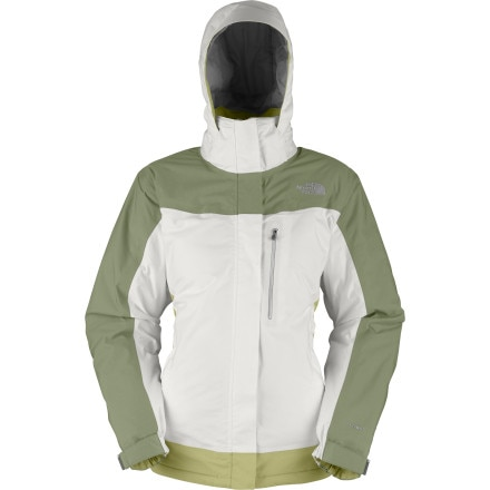 The North Face Insulated Varius Guide Jacket - Women's