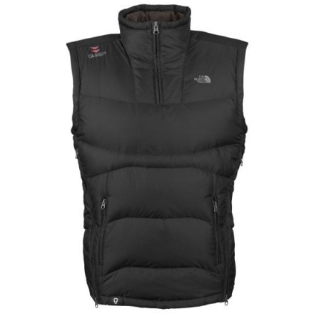 The North Face Trooper Vest