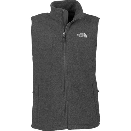 photo: The North Face Khumbu Vest fleece vest