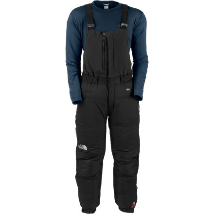 Shop for The North Face Himalayan Down Pant - Men's