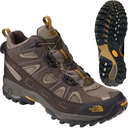 The North Face Plasma GTX XCR Boa II