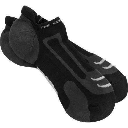 The North Face Fire Road No Show Sock