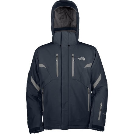 The North Face Odyssey Soft Shell Jacket