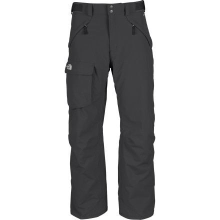 photo: The North Face Men's Freedom Pant