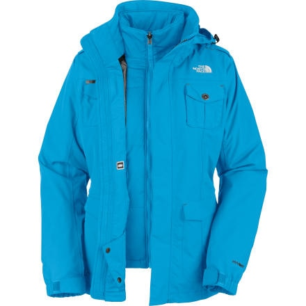 The North Face Avenge Triclimate Jacket - Women's
