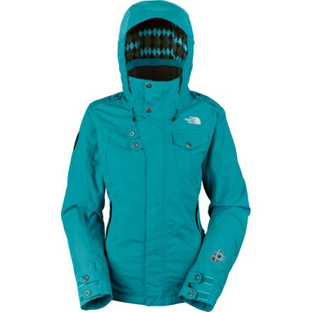 The North Face Femphonic Audio Jacket - Women's