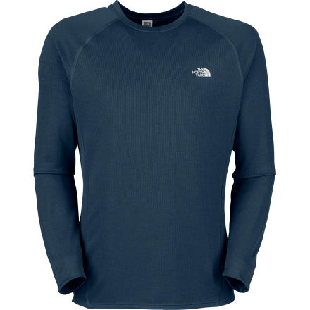The North Face XTC Lightweight Crew Top - Long-Sleeve - Men's