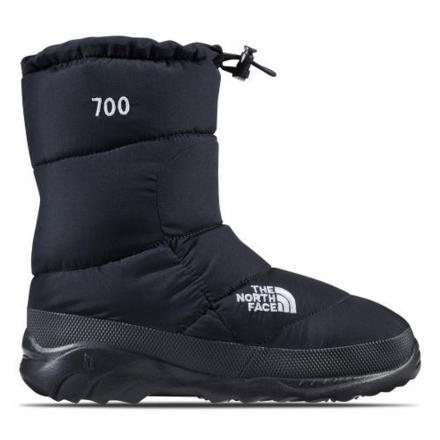 photo: The North Face Nuptse Bootie III
