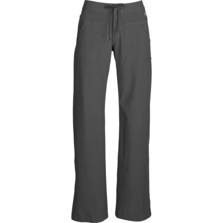 photo: The North Face Women's Prolix Pant soft shell pant