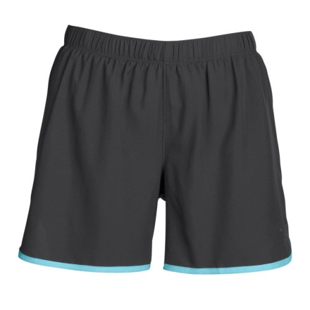 photo: The North Face Velocitee Short active short
