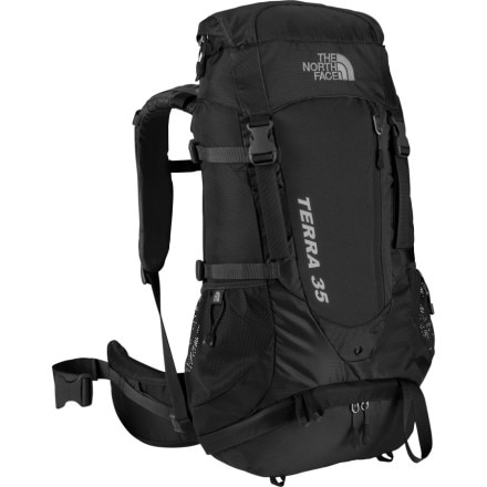 photo: The North Face Terra 35