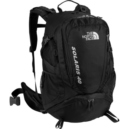 The North Face Solaris 40 Pack - 2450cu in