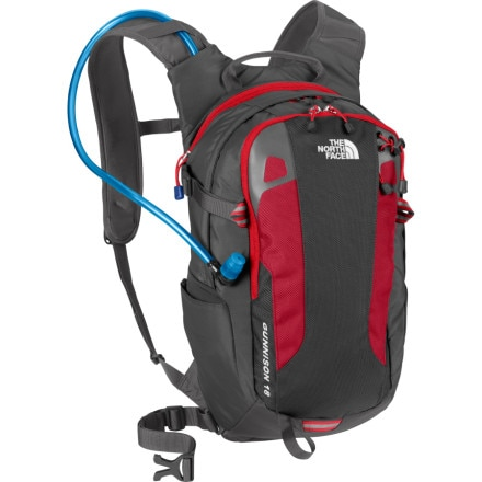 photo: The North Face Gunnison 18 hydration pack