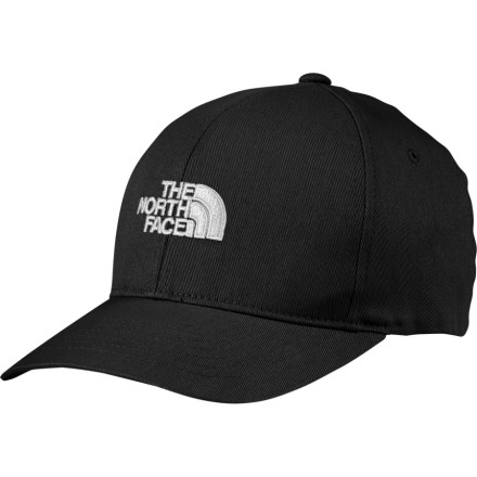 The North Face Flex Logo Hat