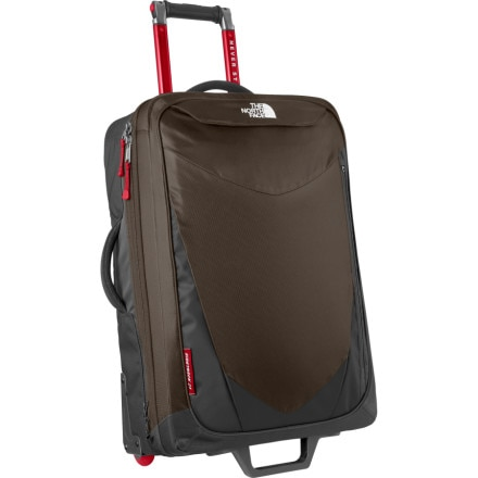 The North Face Sidetrack 25 Rolling Gear Bag - 4275cu in