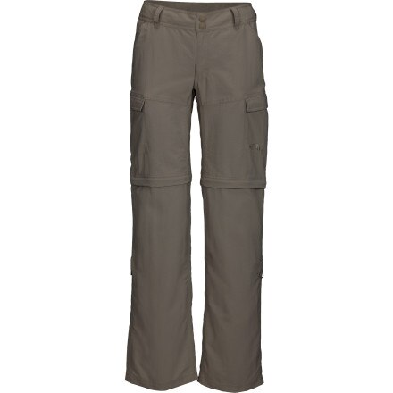 The North Face Paramount Peak Convertible Pant - Women's