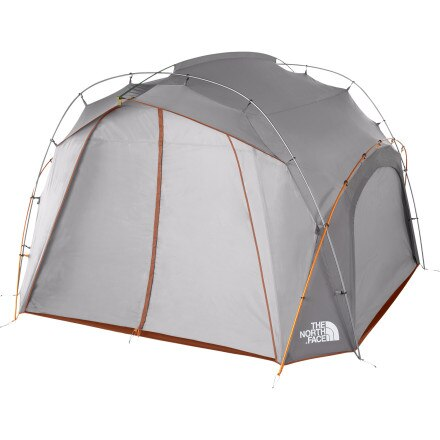 The North Face Docking Station Family Tent 6-Person 3-Season