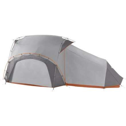 The North Face Dock Tent 4-Person 3-Season