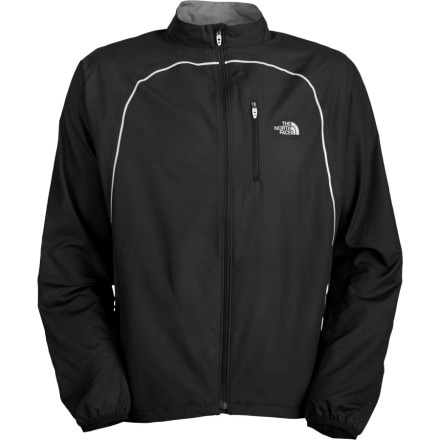 The North Face Refraxion Jacket